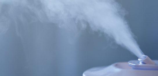 加湿器で死亡事故?次亜塩素酸水で超音波加湿器のレジオネラ菌の感染予防を始めよう
