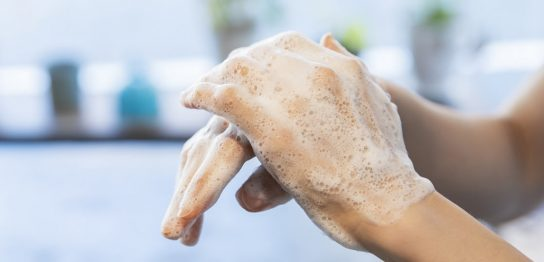 感染予防には手洗いが基本!医療現場で重要視される手指衛生の方法とは